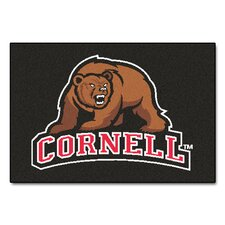 NCAA Cornell University Indoor/Outdoor Area Rug by FANMATS