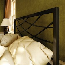 Altess Open-Frame Headboard