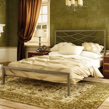 Altess Platform Bed