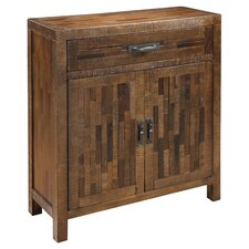 2 Door Cabinet by Coast to Coast Imports LLC