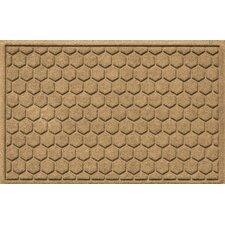 Finnerty Honeycomb Doormat