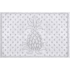 Anitra Diamond Pineapple Doormat