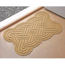 Aqua Shield Naples Weave Doormat