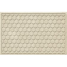 Finnerty Honeycomb Doormat