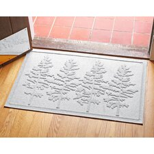 Aqua Shield Fir Forest Doormat
