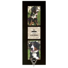Matson 3 Opening Dog Hook Picture Frame