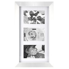 berkeley 3 opening 4 x 6 picture frame