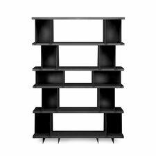 Shilf Version 66 Accent Shelves Bookcase by Blu Dot