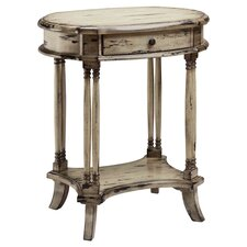 Stephan End Table by Stein World
