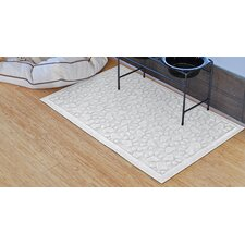 Aqua Shield Scattered Dog Paws Doormat