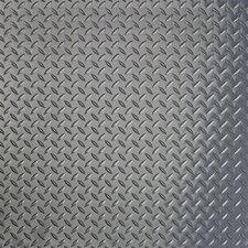 "Commercial Diamond Tread 120"" x 288""  Floor Cover"