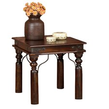Grand View End Table by Loon Peak
