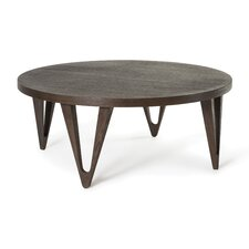Hudson Coffee Table by Brownstone Furniture