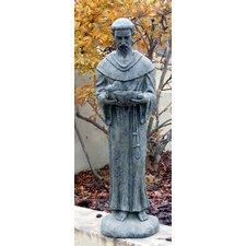 St. Francis Birdbath