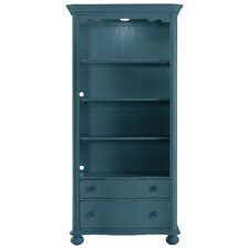 Coastal Living Retreat 78 Standard Bookcase by Coastal Living™ by Stanley Furniture