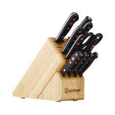 Gourmet 12 Piece Knife Block Set