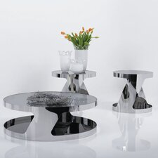 Torrence 2 Pieces Coffee Table Set by Orren Ellis
