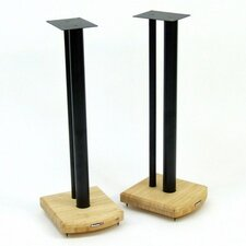 Moseco 70cm Fixed Height Speaker Stand (Set of 2)