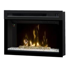 Multi-Fire XD Wall Mount Electric Fireplace