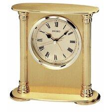 Executive Column Clock