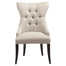 Samantha Tufted Side Chair by Bernhardt