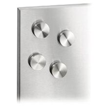 Muro Magnets (Set of 4)