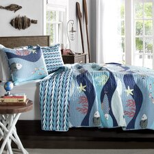 New Haven Quilt Set