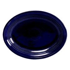 """9.5"""" Oval Platter"""