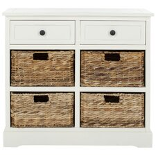 Hayward 6 Drawer Chest