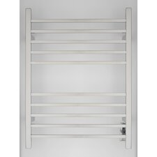 Radiant Wall Mount Electric Towel Warmer