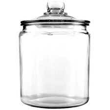Heritage Kitchen Canister (Set of 2)