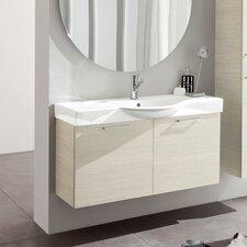 Light 41 Single Bathroom Vanity Set by Acquaviva
