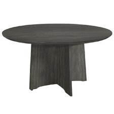 Medina Series 4' Circular Conference Table