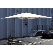 9' Square Cantilever Umbrella by Infinita Corporation