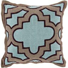 Alsip Cotton Throw Pillow