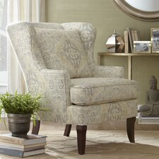 Lavelle Wingback Chair by Birch Lane™