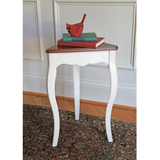 Penrose 23 End Table by Carolina Accents