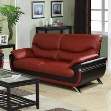 Tina Sofa by Beverly Fine Furniture