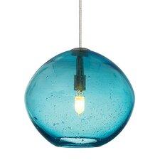 Mini Isla 1-Light Fusion Jack Bowl Pendant