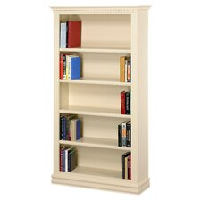 Hampton Standard Bookcase by A&E Wood Designs