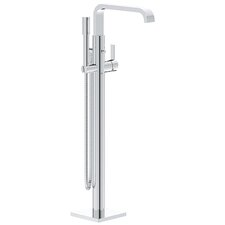Allure Single Handle Floor Mount Tub Spout Trim by Grohe