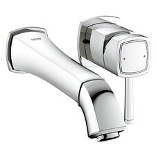 Grandera Single Handle Wall Mount Tub Spout
