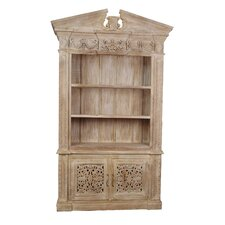 Aveliss 90 Standard Bookcase by Bungalow Rose