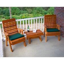 Cedar Twin Ponds Chair Collection by Creekvine Designs