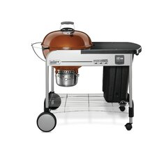 """22"""" Performer Premium Charcoal Grill"""