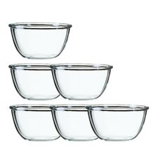 Cocoon Bowl (Set of 6)