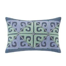Kamala Cotton Lumbar Pillow