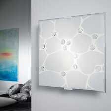 Sabbio 2 Light Wall Washer