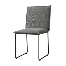 Batista Solid Wood Dining Chair (Set of 2)