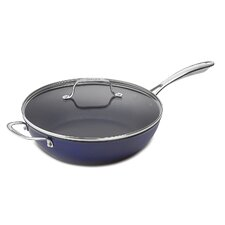 4.5-qt. Saute Pan with Lid